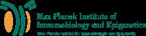 Logo Max-Planck-Institut für Immunbiologie und Epigenetik