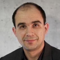 Francisco Fernandez-Klett
