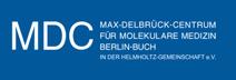Logo Max-Delbrück-Centrum für Molekulare Medizin